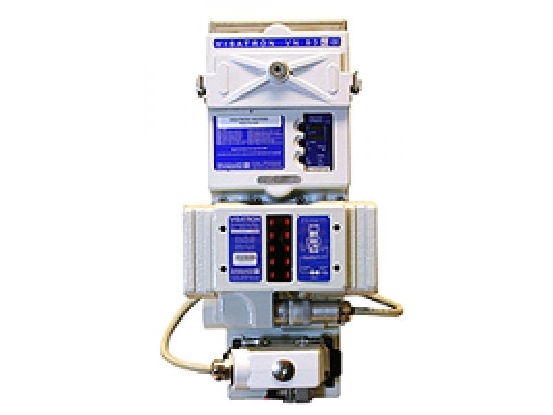 Schaller VN215/93 Oil Mist Detector Ελλάδα